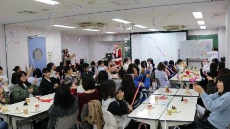 今月の新大阪DH【2017年12月】